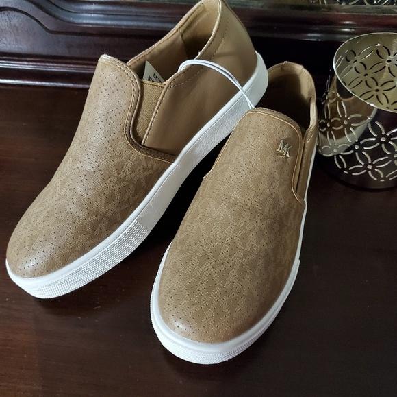 Michael Kors Shoes - Michael Kors Slip ons